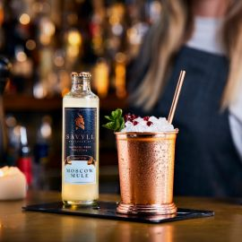 Savyll Alcohol-Free Moscow Mule